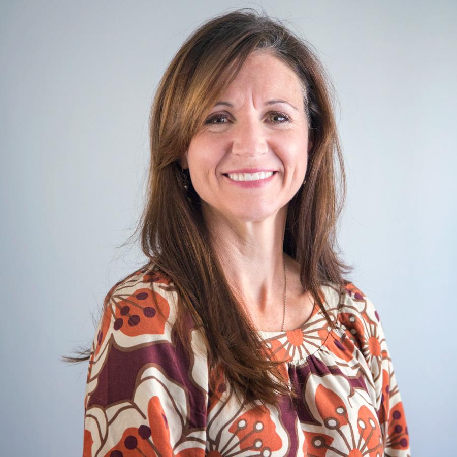 Cheryl Gilman, CPM