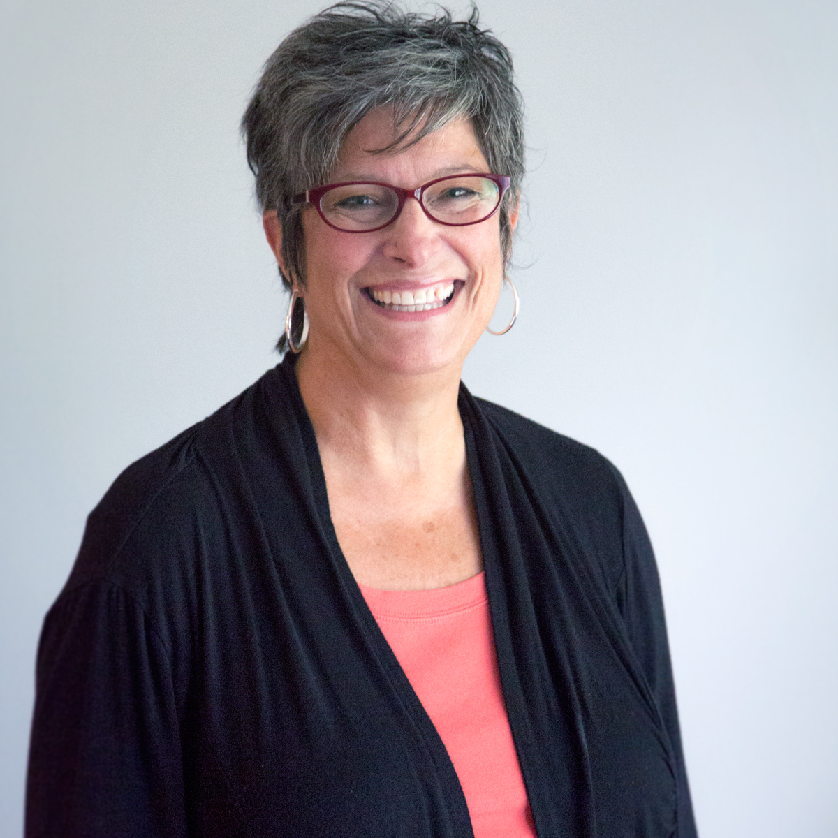 Debbie Perry, CPM
